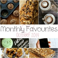 . monthly favourites - october 2014 .