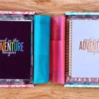 . thanks for being you {erin condren giveaway} .