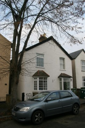 2 Bedroom Semi Detached House, Staines