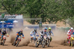 The Motocross National Finals