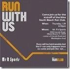 Running Group 2: Nike Run Club South Beach