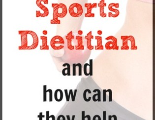 Sports Nutrition – Who to work with and why