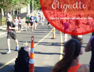Race Day Etiquette – Do's and Don'ts
