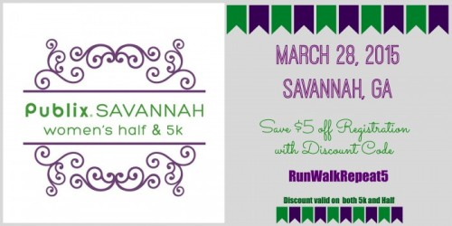 Discount Code : RunWalkRepeat5 save $5