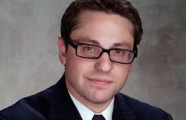 Lawyer Mark Nussbaum