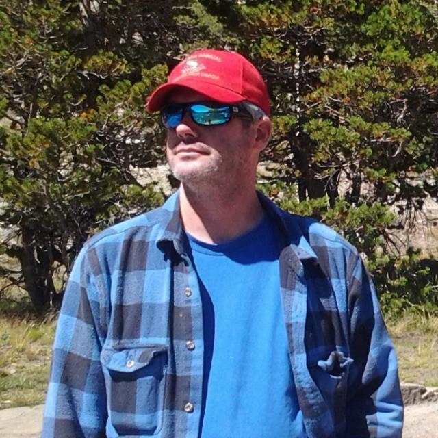 Chad Tillman
