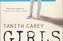 Tanith Carey