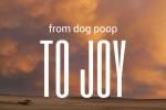 From dog poop to joy (2)
