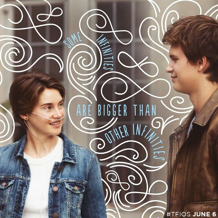 Tfios Wallpaper Quotes The Fault In Our Stars Movie Giveaway Rural Mom