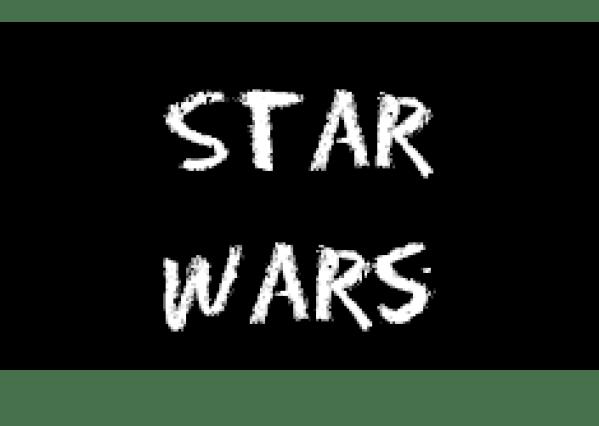 star wars button