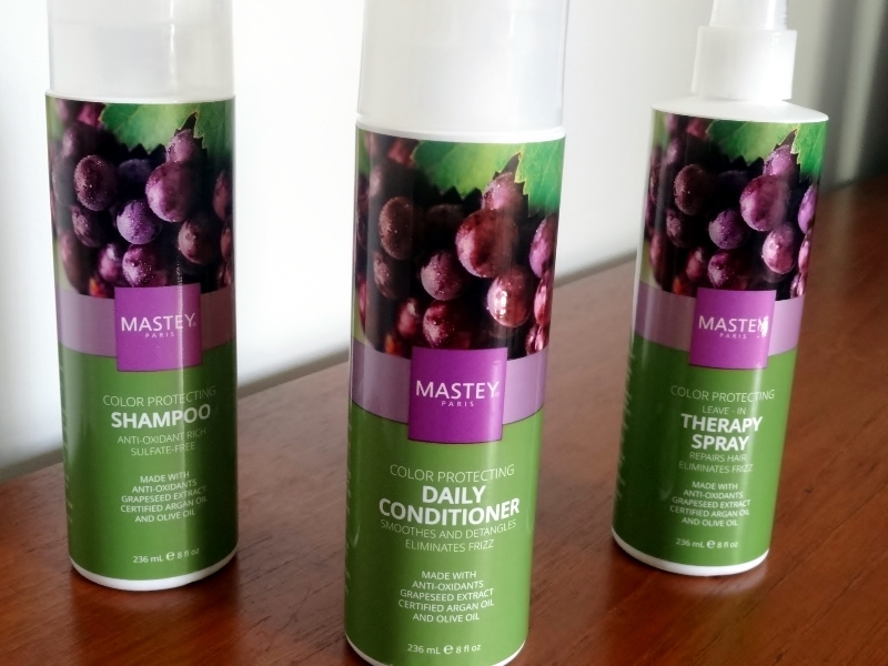 Salon quality hair care products that are eco friendly for Salon quality shampoo