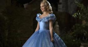 Be kind and wear a great dress!  Celebrating the style of Disney's Cinderella
