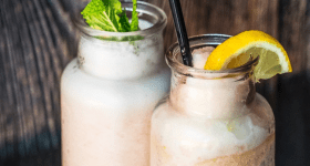 Chill Out with Cocktail Slushies!