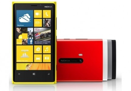 Nokia Lumia 920 PC Suite Free Download