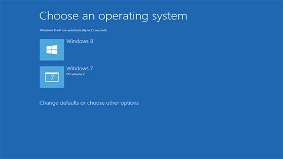windows 8 metro boot loader