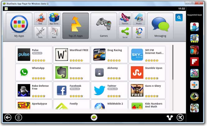 Bluestacks Offline Installer Windows 7
