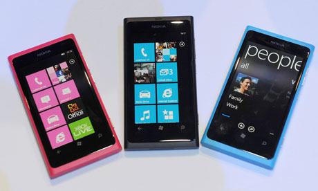 Nokia Lumia 800 PC Suite Free Download