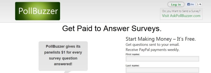 best paid online survey sites 2013