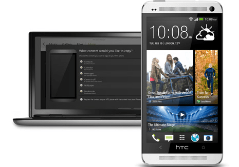 HTC PC Suite Free Download