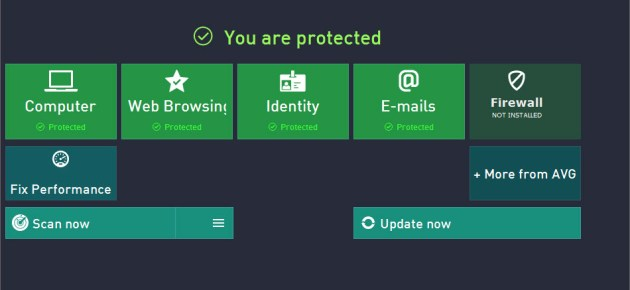 How to Remove AVG Antivirus Completely Windows 7/8/XP/Vista