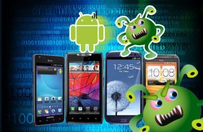 Ponsel Malware