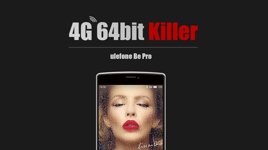 Ulefone Be Pro Review