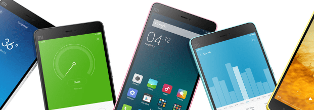 Xiaomi Masalah Mi4i dan perbaikan