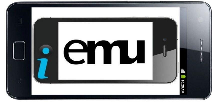 Ильф, эмулятор андроид для пк апле онлайн вот