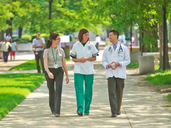 College of Nursing - Chicago Nursing School Rush University