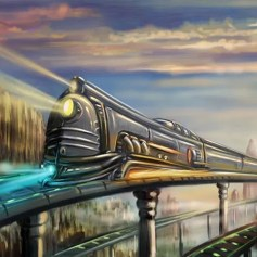 retro-future-train-design