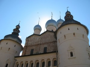 Top 7 lokacija za posjetiti u okolici Moskve