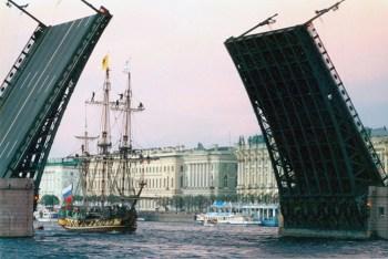"Nezaboravni St. Peterburg  - ""Light"""