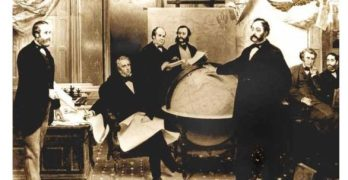 Exhibit to honor Russian-Alaska and commemorate 150 years post the sale of Alaska to US