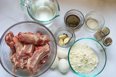 breaded pork ribs loslos 02