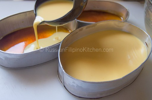 Smooth and Creamy Steamed Leche Flan 16