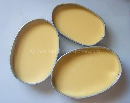 Smooth and Creamy Steamed Leche Flan 17