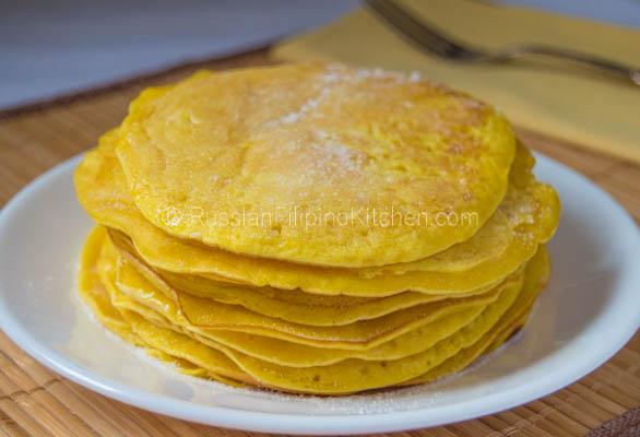 Filipino hotcakes russian filipino kitchen filipino hotcakes ccuart Image collections