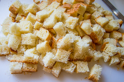 Easy Homemade Croutons 03