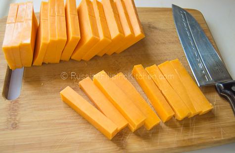 Cheddar Cheese Lumpia Rolls 04