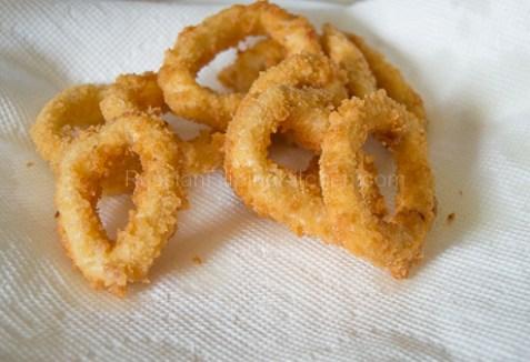 crispy fried calamari 13