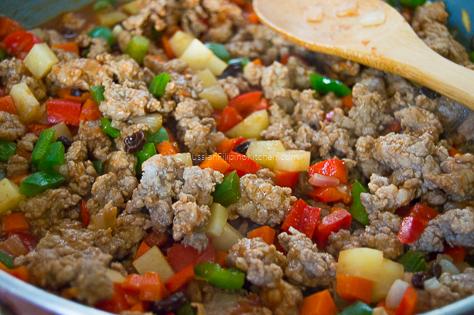 Filipino Pork Giniling Recipe or Giniling na Baboy 10