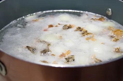 Law-uy Utan Bisaya Healthy Soup 5