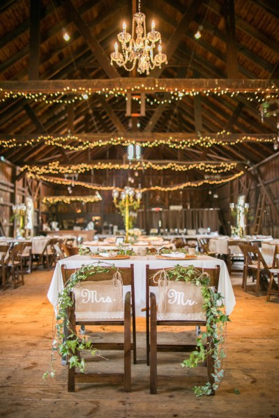 Top Barn Wedding Venues | New Jersey – Rustic Weddings