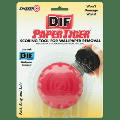 Zinsser® PaperTiger® Scoring Tool Product Page