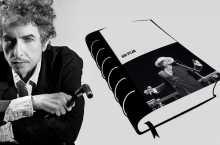 Se publica nuevo libro sobre Bob Dylan