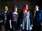 The Villenettes, chicas con suerte