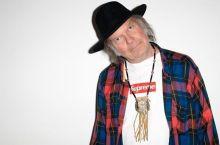 Ruta 66 Mayo 2016 – Neil Young