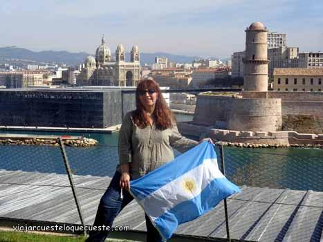 Alejandra Castro del Blog Viajar cueste lo que cueste