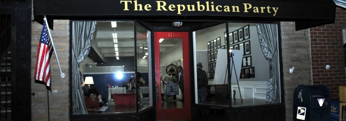 The Republican Headquarters