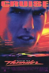 DAYS OF THUNDER
